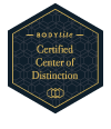 Certified Center of Distinction Logo